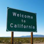 Kalifornian talous myötätuulessa