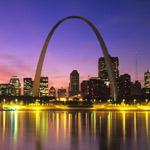 Keskilännen sijaitsevan St Louisin suosio start up – kaupunkina lisääntyy