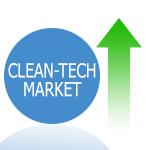 Cleantech markkinat kasvavat rajusti Yhdysvalloissa