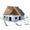 Uusia koteja rakennetaan enemmän