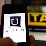 Uber-ilmiö tekee tuloaan kuljetusalalle