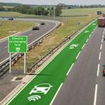 Vastaus sähköautojen lyhyeen kantomatkaan: Sähkötie