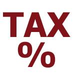 Näin paljon amerikkalaiset oikeasti maksavat veroja