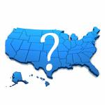 Mikä osavaltio on yrityksellenne paras Yhdysvalloissa?