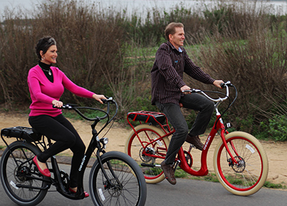 two-people-riding-bikes