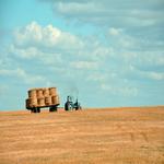 Itseohjautuvien traktoreiden myynti pian kymmeniä miljardeja