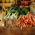 Mitkä ovat lähiajan nousevat ruokatrendit